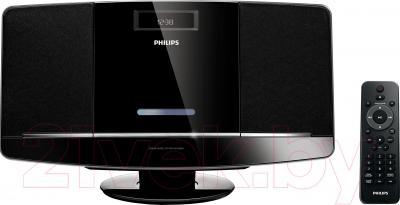 Микросистема Philips MCM2050/12 - общий вид