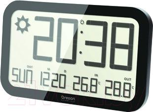 Метеостанция цифровая Oregon Scientific JW108 - общий вид