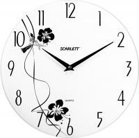 Настенные часы Scarlett SC-25F -