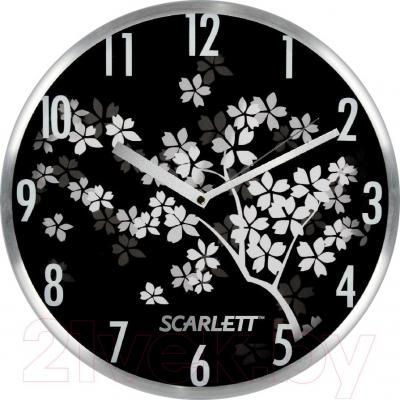 Настенные часы Scarlett SC-33D