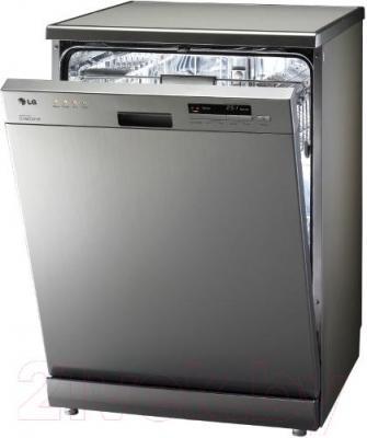 Посудомоечная машина LG D1452LF - общий вид