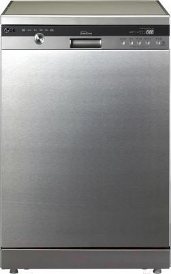 Посудомоечная машина LG D1463CF - общий вид