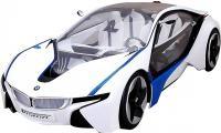 Радиоуправляемая игрушка MZ Автомобиль BMW I8 (2068D) -