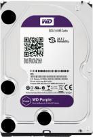 Жесткий диск Western Digital Purple 6TB (WD60PURX) -