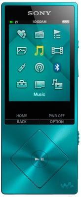 MP3-плеер Sony NWZ-A17L (64Gb) - общий вид
