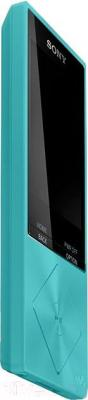 MP3-плеер Sony NWZ-A17L (64Gb) - вполоборота
