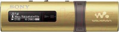 MP3-плеер Sony NWZ-B183N (4Gb) - общий вид