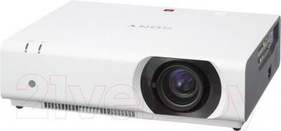 Проектор Sony VPL-CH350 - общий вид