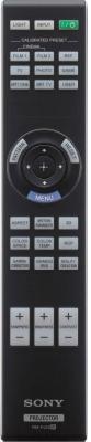 Проектор Sony VPL-HW40ES/B - пульт ДУ