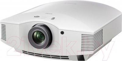Проектор Sony VPL-HW40ES/W - общий вид