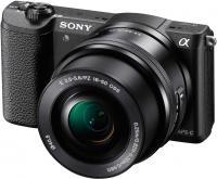 Беззеркальный фотоаппарат Sony ILC-E5100LB -