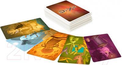 Настольная игра Asmodee Диксит 5 / Dixit 5 - игровые карточки