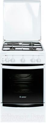 Кухонная плита Gefest 5110-01 Т1 (5110-01 0005) - общий вид