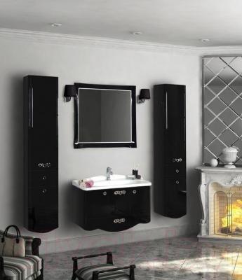 Шкаф-пенал для ванной Акватон Венеция (1A151003VN95R)