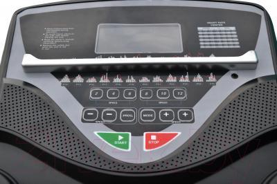 Электрическая беговая дорожка Sundays Fitness T4000 - панель управления