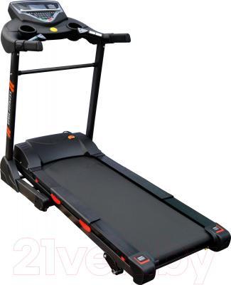Электрическая беговая дорожка Sundays Fitness T4000 - общий вид