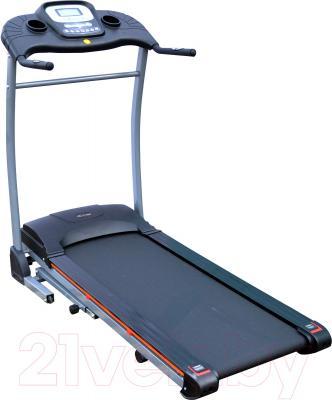 Электрическая беговая дорожка Sundays Fitness T2000A - общий вид