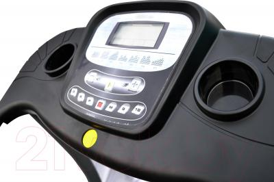Электрическая беговая дорожка Sundays Fitness T2000A - панель управления