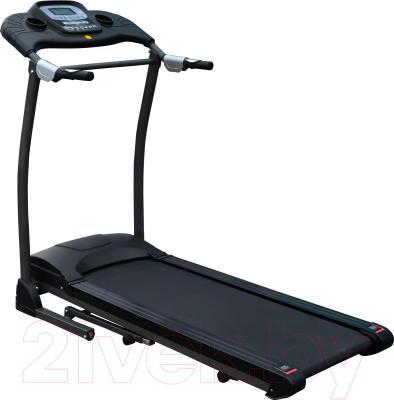 Электрическая беговая дорожка Sundays Fitness T2000B-12 - общий вид
