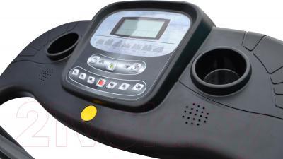 Электрическая беговая дорожка Sundays Fitness T2000B-12 - панель управления