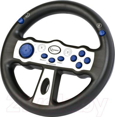 Игровой руль Gembird STR-MS01 - общий вид