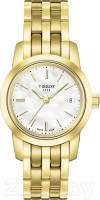 Часы женские наручные Tissot T033.210.33.111.00
