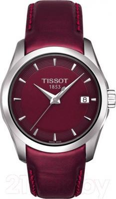 Часы женские наручные Tissot T035.210.16.371.00
