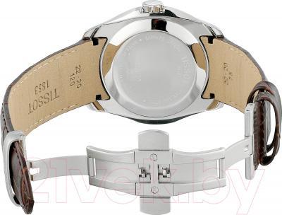 Часы мужские наручные Tissot T035.410.16.031.00