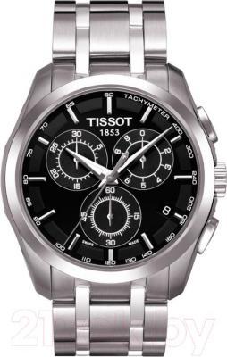Часы мужские наручные Tissot T035.617.11.051.00