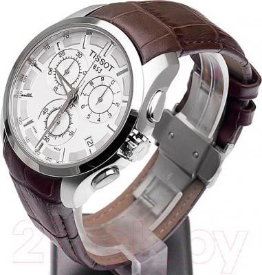 Часы мужские наручные Tissot T035.617.16.031.00