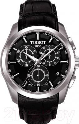 Часы мужские наручные Tissot T035.617.16.051.00