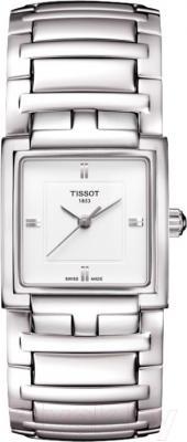 Часы женские наручные Tissot T051.310.11.031.00