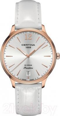 Часы женские наручные Certina C021.810.36.037.00