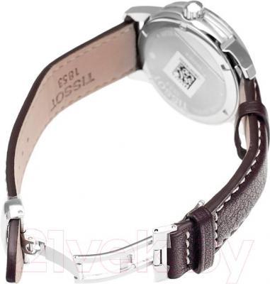Часы мужские наручные Tissot T055.410.16.037.00