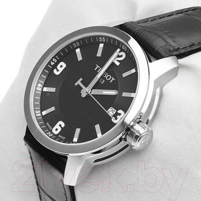 Часы мужские наручные Tissot T055.410.16.057.00