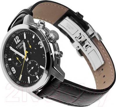 Часы мужские наручные Tissot T055.417.16.057.00