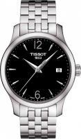 Часы женские наручные Tissot T063.210.11.057.00 -