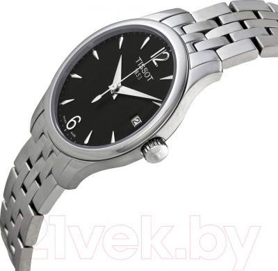 Часы женские наручные Tissot T063.210.11.057.00
