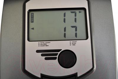 Гребной тренажер Sundays Fitness K7103 - панель управления