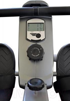 Гребной тренажер Sundays Fitness K7103 - детальное изображение