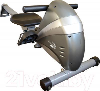 Гребной тренажер Sundays Fitness K7103 - вид спереди