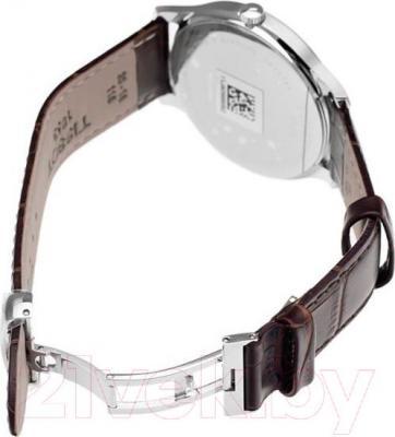 Часы мужские наручные Tissot T063.610.16.037.00