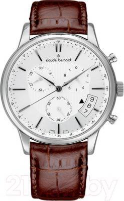 Часы мужские наручные Claude Bernard 01002-3-AIN