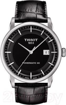 Часы мужские наручные Tissot T086.407.16.051.00