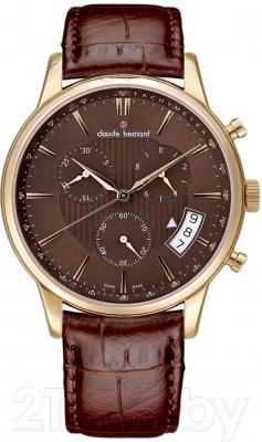 Часы мужские наручные Claude Bernard 01002-37R-BRIR