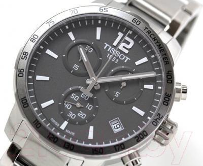 Часы мужские наручные Tissot T095.417.11.067.00