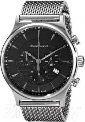 Часы мужские наручные Claude Bernard 01002-3M-NIN
