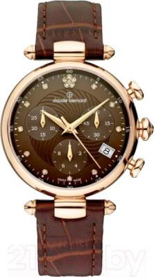 Часы женские наручные Claude Bernard 10215-37R-BRPR2