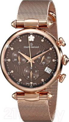 Часы женские наручные Claude Bernard 10216-37R-BRPR2