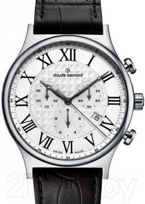 Часы мужские наручные Claude Bernard 10217-3-AR
